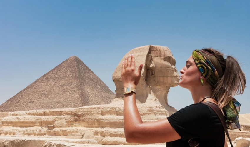 Christmas Egypt Vacation Package