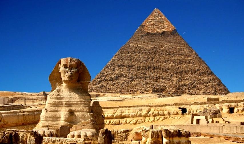 Egypt Christmas Tours   Egypt Christmas